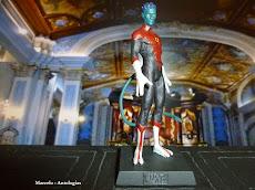 Coleção Marvel Figurine Nº 42