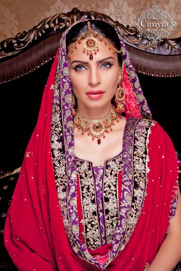 Cimyra new bridal collection