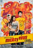 Virus Mickey - Virus Mickey
