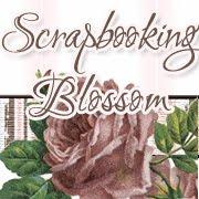 Scrapbooking Blossom