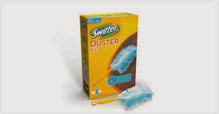 tester swiffer duster