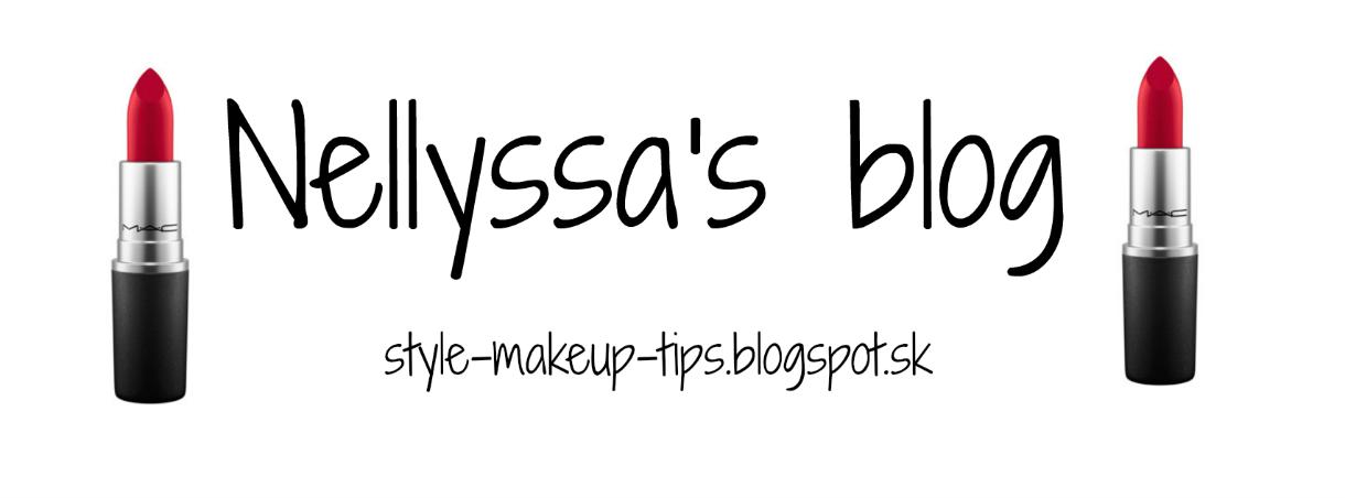 Nellyssa's blog
