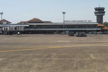 Bandara Ngurah Rai Denpasar Bali. ZonaAero