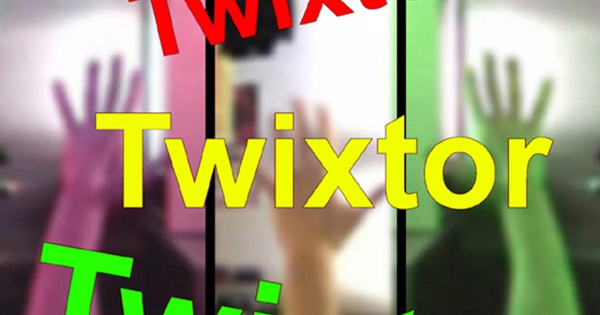 twixtor crack sony vegas