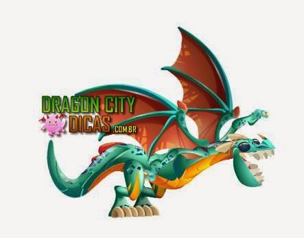 Dragão Malicioso