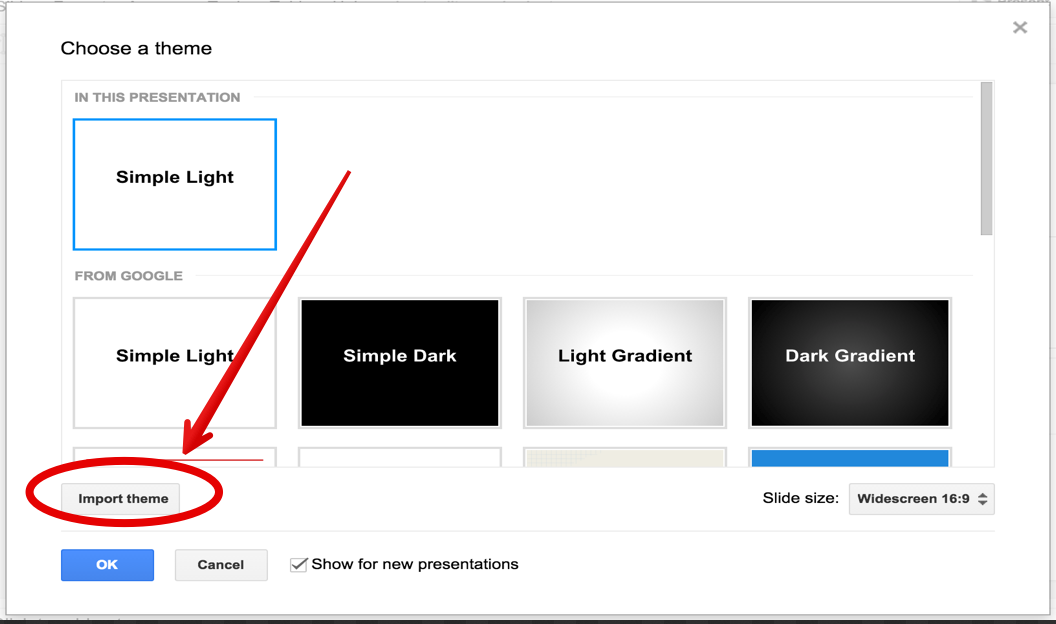 10 Tips to Make Engaging Presentations in Google Drive ...