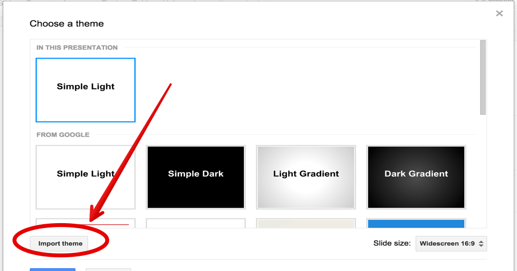 10 Tips to Make Engaging Presentations in Google Drive