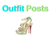 Grab button for Outfit Posts