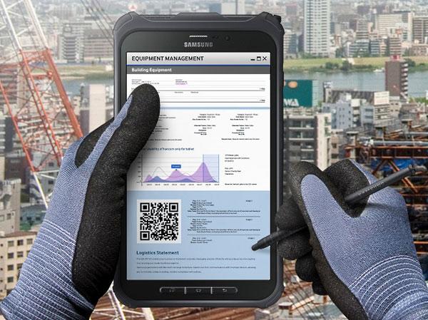 Samsung Galaxy Tab Active Rilis Akhir Februari