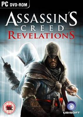 games Download – Assassins Creed Revelations FullRip   PC (2011)