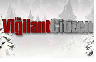 vigilant citizen's holiday greetings