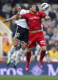 Soccer Spain