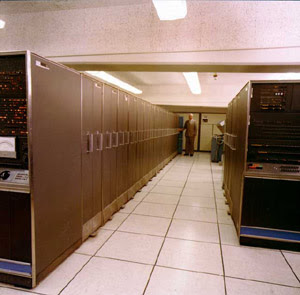 unit IBM Stretch