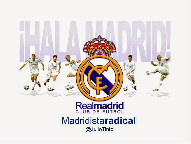 Madridista Radical