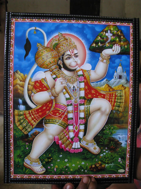 hanuman ji