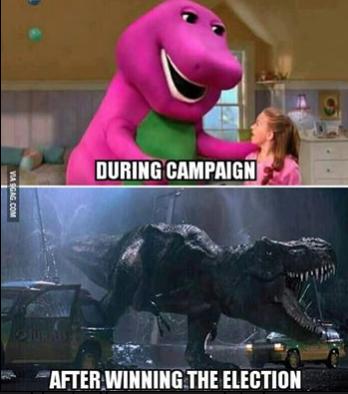 T-Barney
