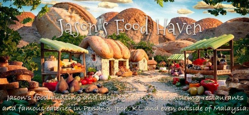 Jason's Food Haven