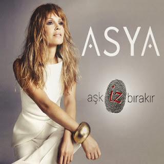 Asya 2014 Aşk iz Bırakır