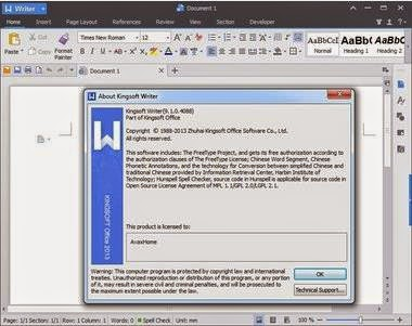 Kingsoft office suite pro 9 1 incl license key blog - Kingsoft office full version free download ...