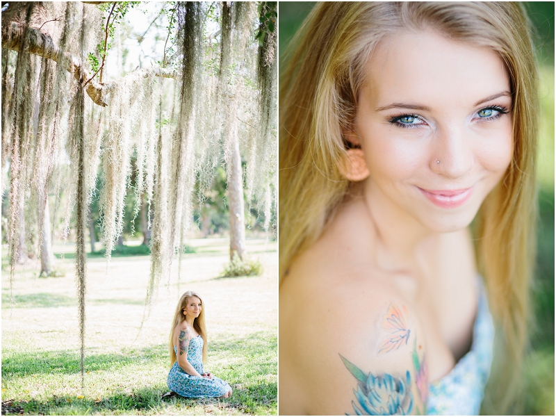 palm beach senior portraits