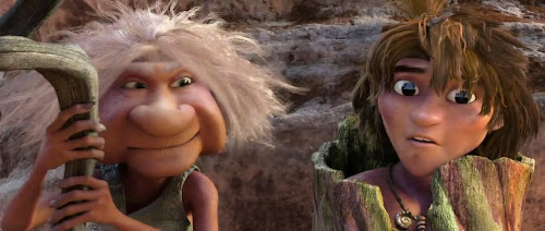 Mediafire Resumable Download Links For Hollywood Movie The Croods (2013) In Dual Audio