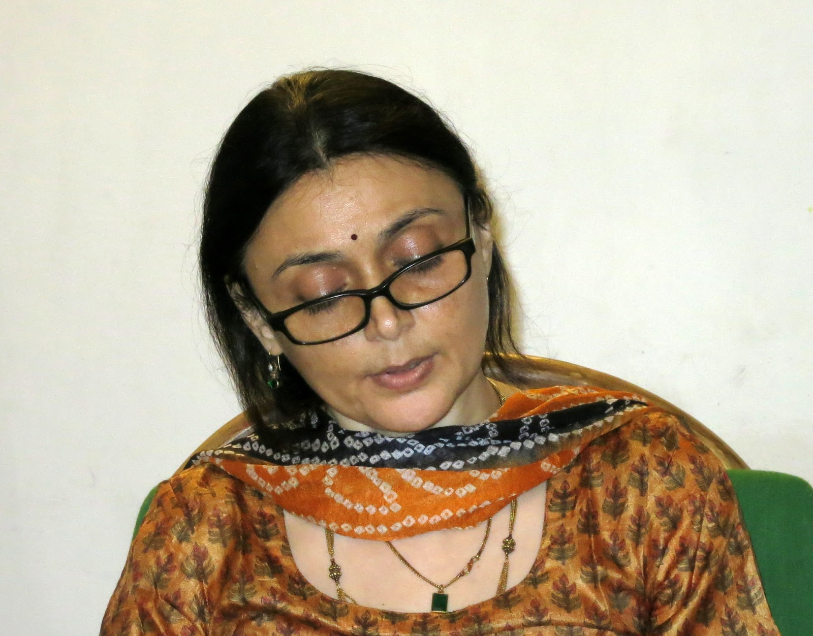 Priya Balachandran Net Worth
