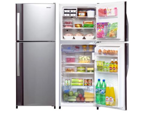 Daftar Harga Terbaru Kulkas 2 Pintu Berbagai Merk Juni 2012