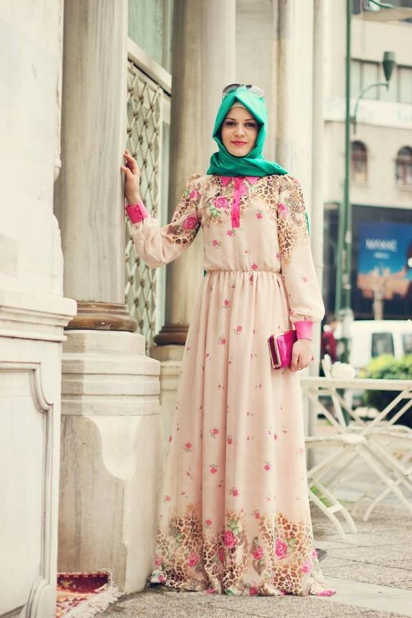 30+ Trend Model Baju Muslim Terbaru 2018 977ac4eab6
