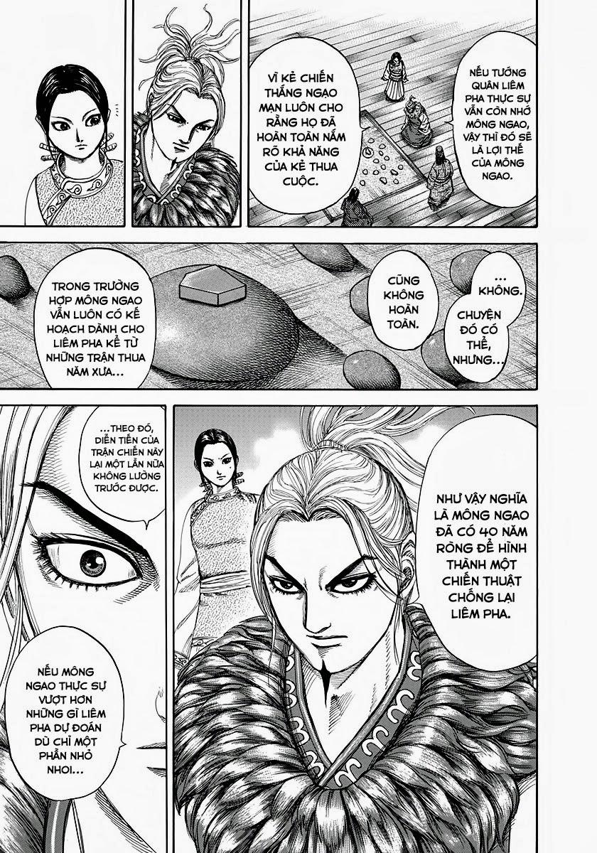 Kingdom - Vương Giả Thiên Hạ Chapter 228 page 12 - IZTruyenTranh.com