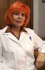 Ana de Calle, Sexologa