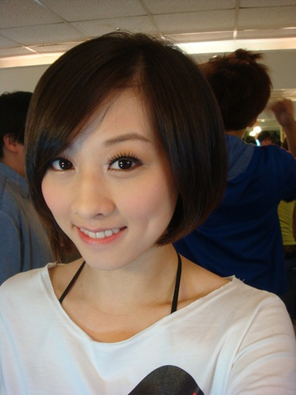Asian Girl Baokaka Lv Yuling