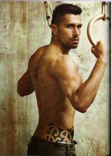 gigolo escort calciatori gay nudi