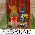 A Month for Hearts & Flowers!