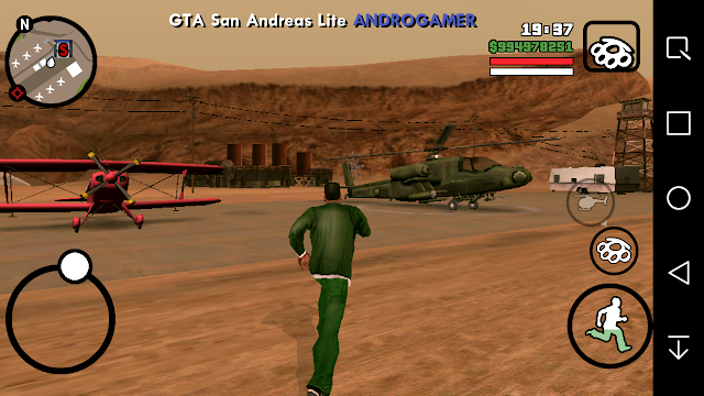 Download Free Cheats for GTA San Andreas 10 Apk