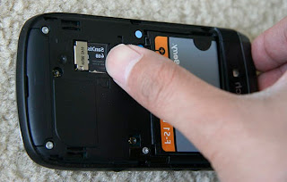 Cara Memperbaiki Nokia N78 Memory MMC Tidak Terbaca