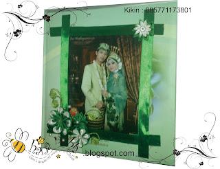 Tadaaa… Album foto pernikahan, menjadi lebih istimewa.. Dapat juga ...