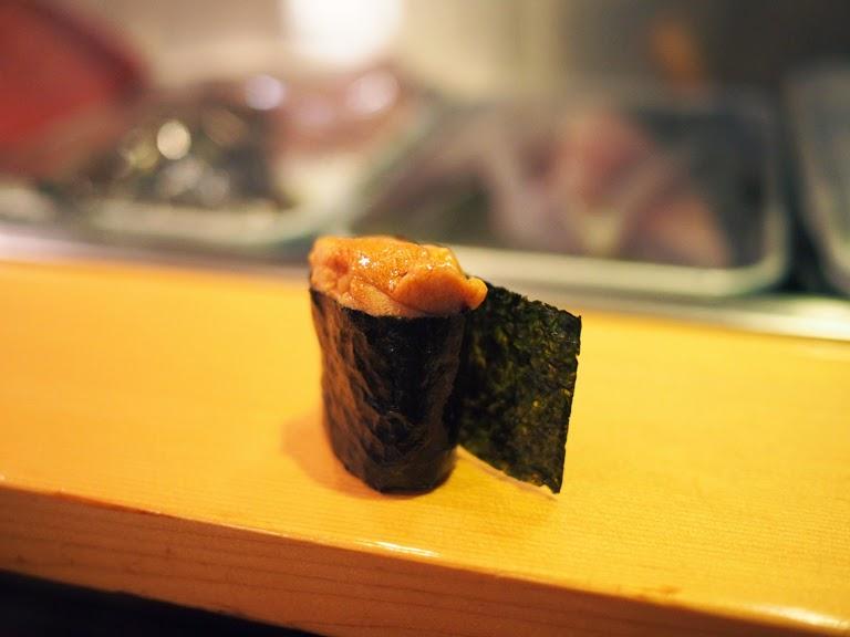 sushi dai tokyo