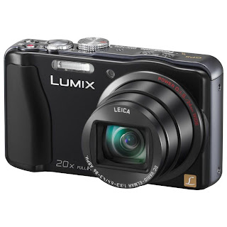 Panasonic Lumix DMC-TZ30GA