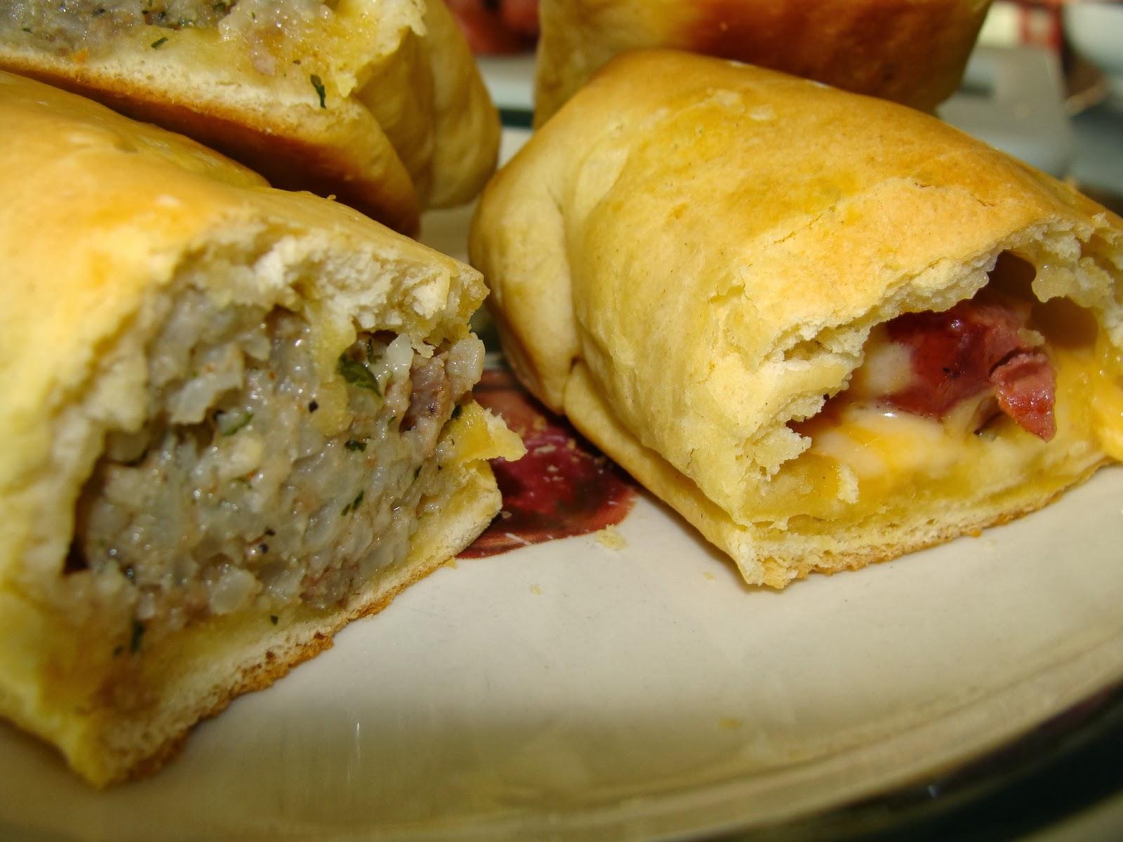 Sausage Kolaches - Klobasnicky Recipe - Food.com