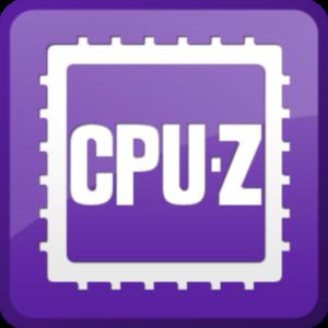 Download CPU-Z Versi Portable