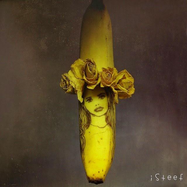 ابداع بقشور الموز DhWrx93pOlc