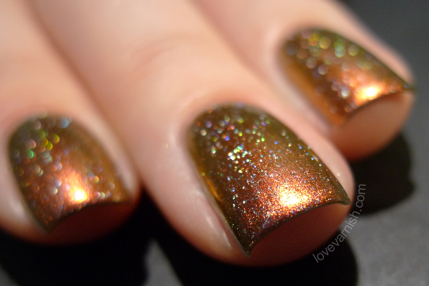 Dance Legend Galaxy Big Bang swatches and review