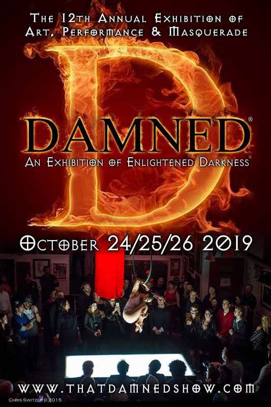 Damned XII