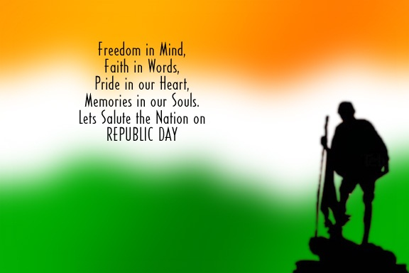Republic Day HD photo
