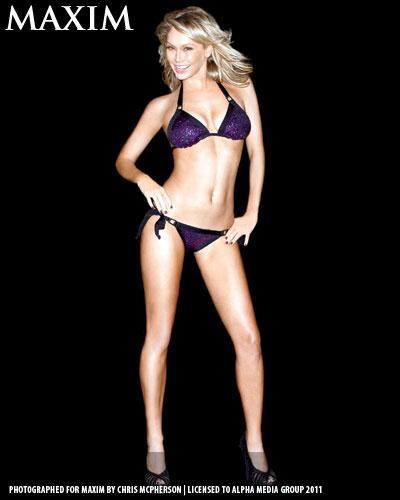 Kym Johnson, female dancer,  Biography,Model