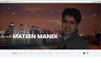 MateenManek.com