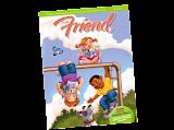 Lds.org-friend jogos e atividades
