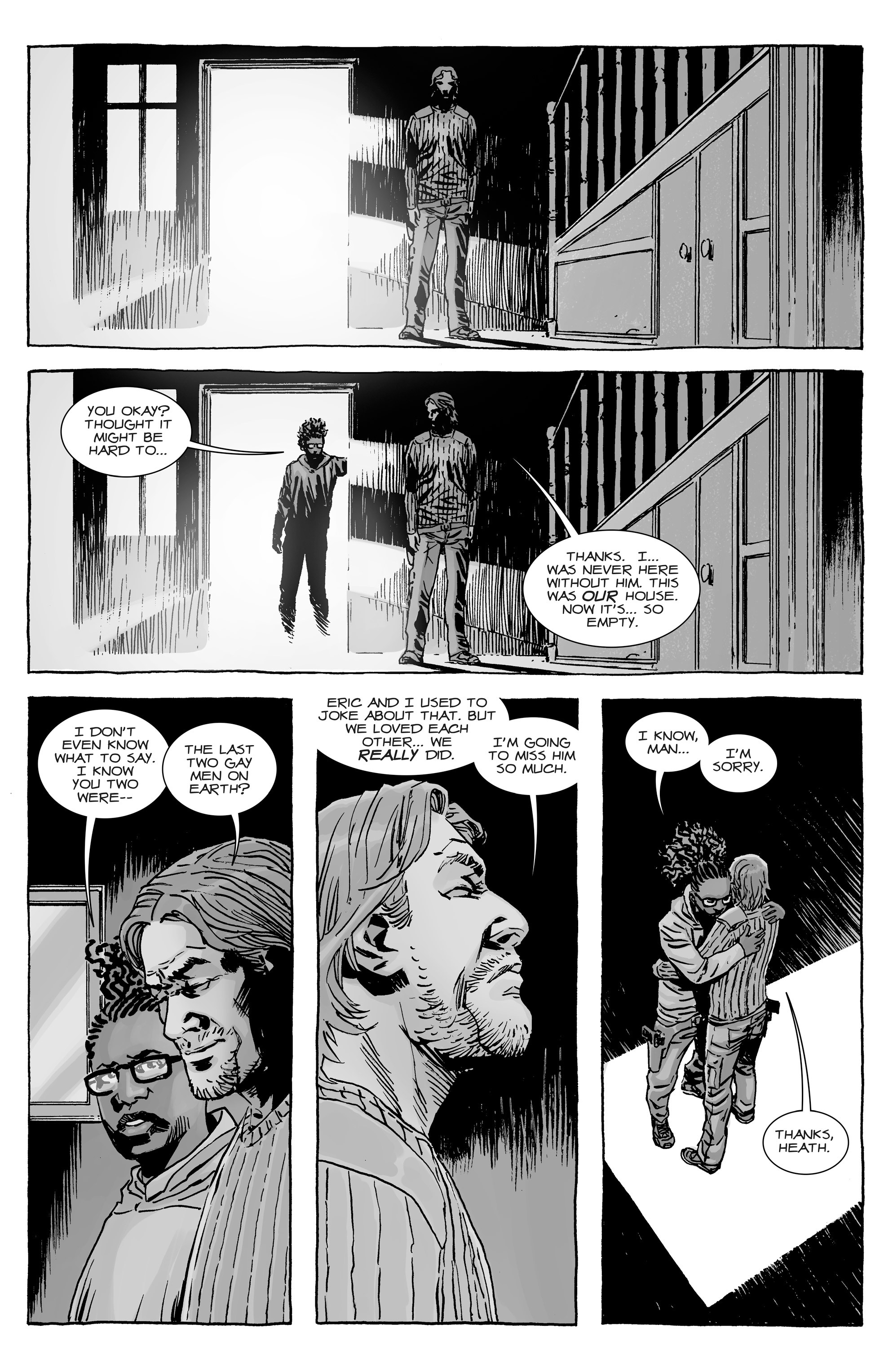 The Walking Dead Issue #119 Page 14