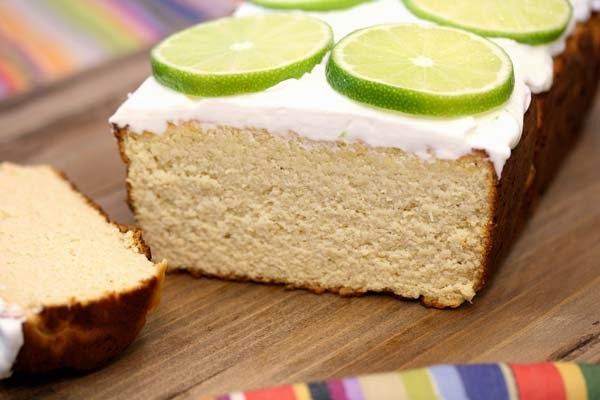 Gluten Free Coconut Lime Pound Cake Recipe | In The Kitchen With ...