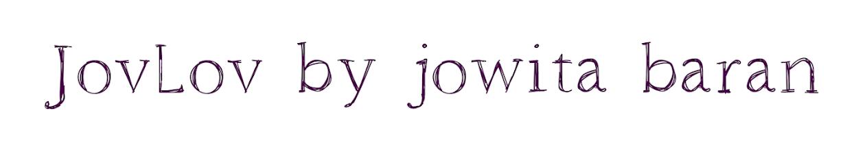 JovLov by Jowita Baran